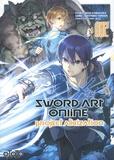 Reki Kawahara et Koutarou Yamada - Sword Art Online - Project Alicization Tome 2 : .