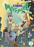 Di Nianmiao - Ultramarine Magmell Tome 2 : .