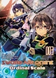 Reki Kawahara - Sword Art Online - Ordinal Scale Tome 3 : .