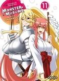 Okayado - Monster Musume Tome 11 : .