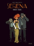 Serena / Pandolfo, Risbjerg | PANDOLFO, Anne-Caroline. Auteur