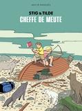 Cheffe de meute / Max de Radiguès | Radiguès, Max de. Auteur. Illustrateur