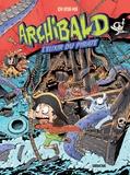 Archibald l'élixir du pirate. 5 / Hyun-Min Kim | KIM, Hyun-Min. Auteur