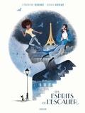 Clémentine Beauvais et Gérald Guerlais - Les esprits de l'escalier.