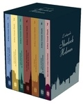 Arthur Conan Doyle - Sherlock Holmes L'intégrale : Coffret en 7 volumes.