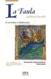 Guillem de Torroella - La Faula - Le roi Arthur en Méditerranée.