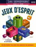 Pascal Naud - Jeux d'esprit - Un jeu d'esprit par jour pour booster vos neurones.
