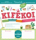 Editions 365 - Le Kifékoi.