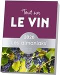 Editions 365 - Tout sur le vin.