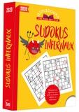 Editions 365 - Sudokus infernaux.