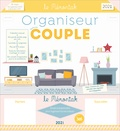 Editions 365 - Organiseur spécial Couple.
