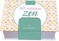 Editions 365 - 365 citations zen.