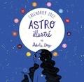 XXX - Calendrier 2022 Astro illustré par Adolie Day.
