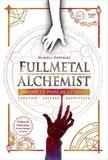 Mariela González - Fullmetal Alchemist  : Derrière la porte de la vérité.