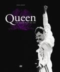 Manuel Rabasse - Queen. 1 DVD + 1 CD audio