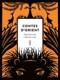 Contes d'Orient / Jihad Darwiche, Catherine Louis | Darwiche, Jihad