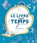 Guillaume Duprat et Olivier Charbonnel - Le livre des temps.