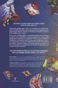 Les mémoires incroyables de la vie fantastique Stan Lee