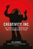 Ed Catmull - Creativity, Inc.