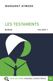 Margaret Atwood - Les testaments - 2 volumes.