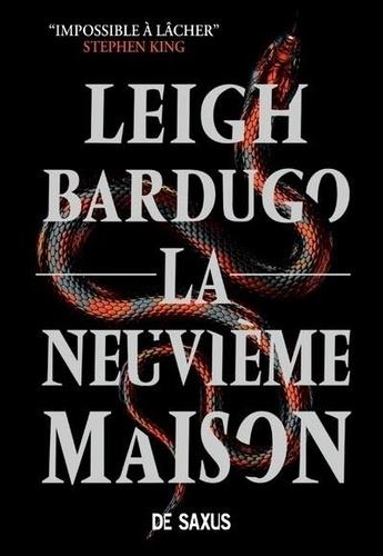 "La neuvième maison. : Élu meilleur Roman ""Fantasy"" 2019 / Leigh Bardugo |"