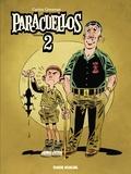 Carlos Giménez - Paracuellos - Volume 2.
