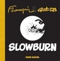 Gotlib et  Franquin - Slowburn.
