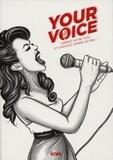 Masha Kats - Your voice - Libérez votre voix et chantez comme un pro !.