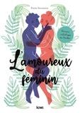 Pierre Servanton - L'amoureux du féminin.
