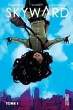 Lee Garbett et Joe Henderson - Skyward Tome 1 : Ma vie en apesanteur.