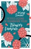 Mary Simses - Petites leçons de grammaire pour trouver l'amour.