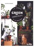 Justine Jeannin - Green addiction - La jungle à la maison.