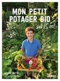 Arthur Motté - Mon petit potager bio sur 15m².