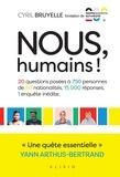 Cyril Bruyelle - Nous, humains !.