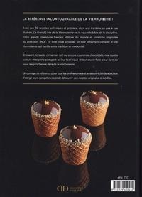 Le grand livre de la viennoiserie. Classique - Tendance - Prestige