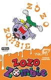 Yasunari Nagatoshi - Zozo Zombie 7 : Zozo Zombie - Tome 7.