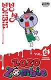 Yasunari Nagatoshi - Zozo Zombie Tome 2 : .