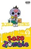 Yasunari Nagatoshi - Zozo Zombie Tome 3 : .