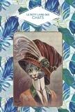 Brigitte Bulard-Cordeau - Le petit livre des chats.