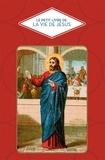 Christine Barrely - Le petit livre de la vie de Jésus.