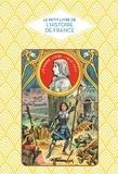 Marie-Hélène Chaplain - Le petit livre de l'histoire de France.