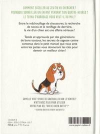 Humeur de chien. Secrets canins pour une vie au poil