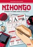 Mizuki Sakai et Florent Gorges - Nihongo - Apprenez vos Kana comme un Japonais !.