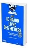 Laura Makary - Le grand livre des métiers.