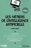 Fabrice Mateo - Les métiers de l'intelligence artificielle.