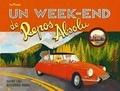 Davide Cali et Alexandra Huard - Un week-end de Repos Absolu.