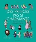 Emma - Un autre regard Tome 4 : Des princes pas si charmants - Et autres illusions à dissiper ensemble.