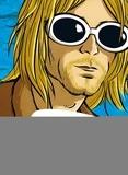Gaëts et Sophie Blitman - Nirvana en BD.