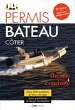 Casa éditions - Permis bateau côtier - Théorie & conduite.