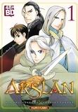 Hiromu Arakawa - The Heroic Legend of Arslân Tome 1 : 48H BD 2020.